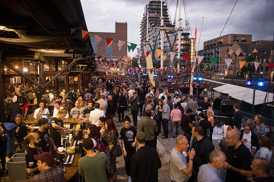 Meatopia is back for 2019 with another great chef line-up (and lots of meat)