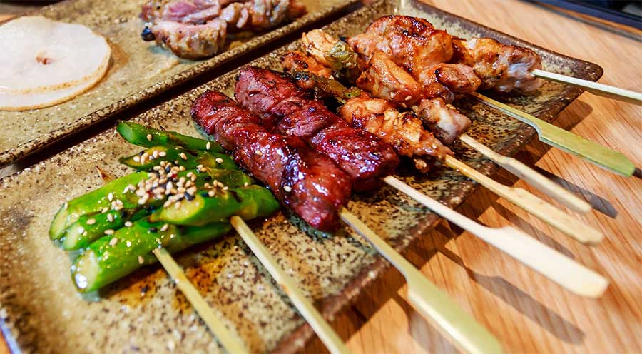 robata restaurant soho london