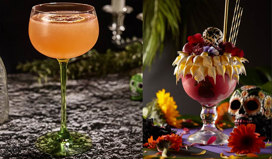 Featured event: Complimentary Patron cocktail on arrival at Chotto Matte's Harajuku Brunch