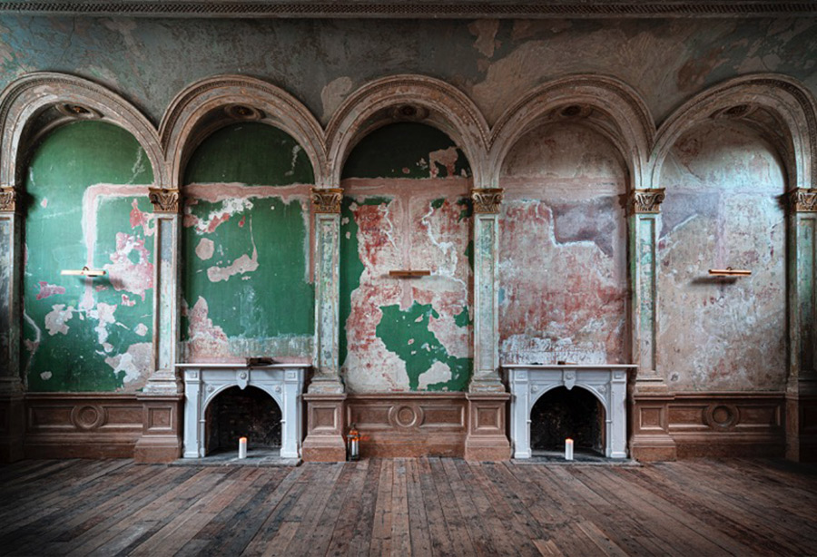 Sessions Arts Club is opening in a restored Grade II courthouse in Clerkenwell brings together