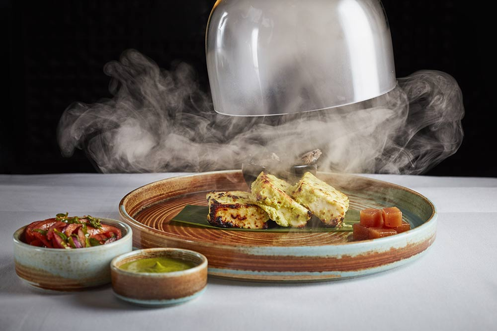 Mayfair's Benares creates Benares @ Home for fine dining Indian food, delivered