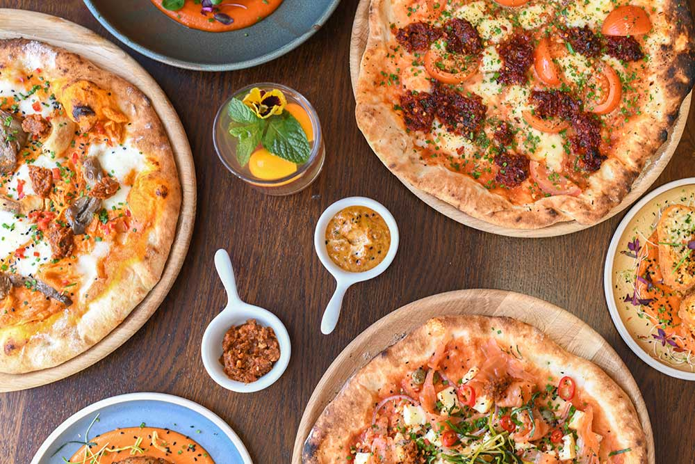 East West pizzeria opening on Fortess Road in Tufnell Park