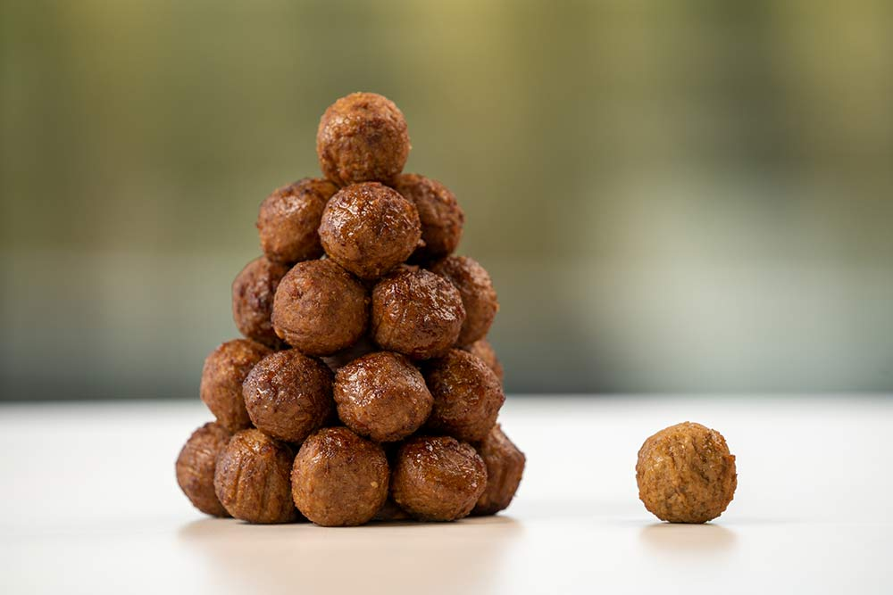 Ikea launch Plant Balls - the vegan equivalent to their legendary meatballs