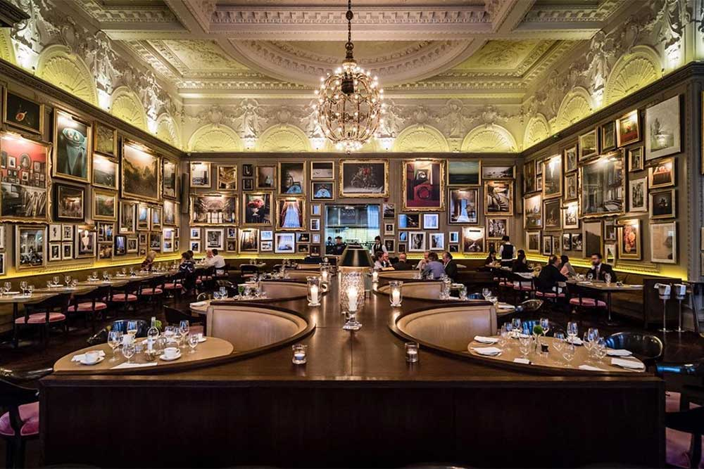 berners tavern is reopening