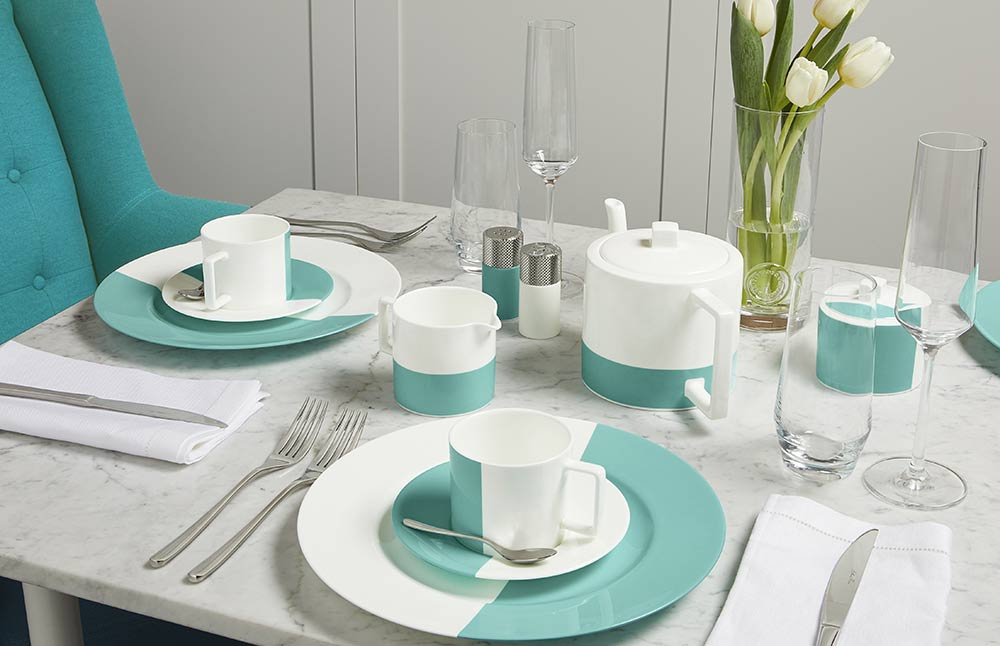 The Tiffany Blue Box cafe is coming to Harrods - yes, there will be breakfast
