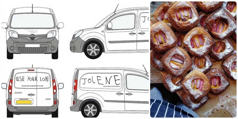 Jolene Bakery expands to Islington and Shoreditch