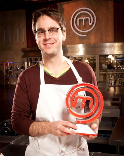 A Canadian Abroad: Hot Dinners talks to Masterchef 2011 winner Tim Anderson