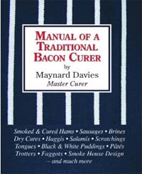 Manual of a Bacon Curer
