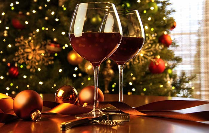 Christmas Restaurant.The Best Of Food Drink And Restaurants In London This