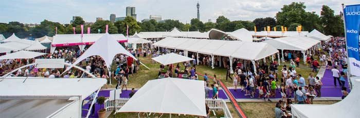 Taste of London 2015 - the Hot Dinners guide to this year's festival