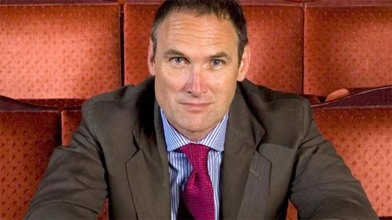 Sunday Times restaurant critic AA Gill passes away at 62