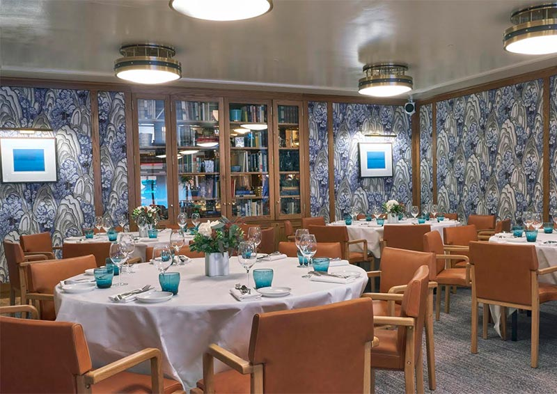 Londons Best New Private Dining Rooms