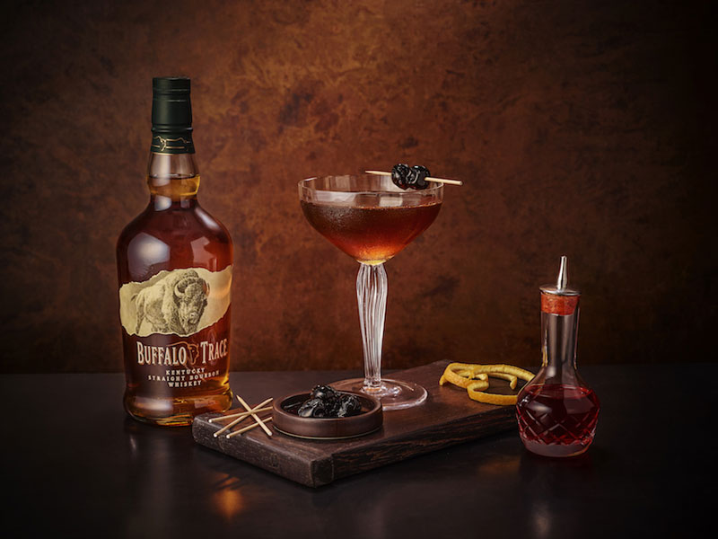 Buffalo Bourbon Empire