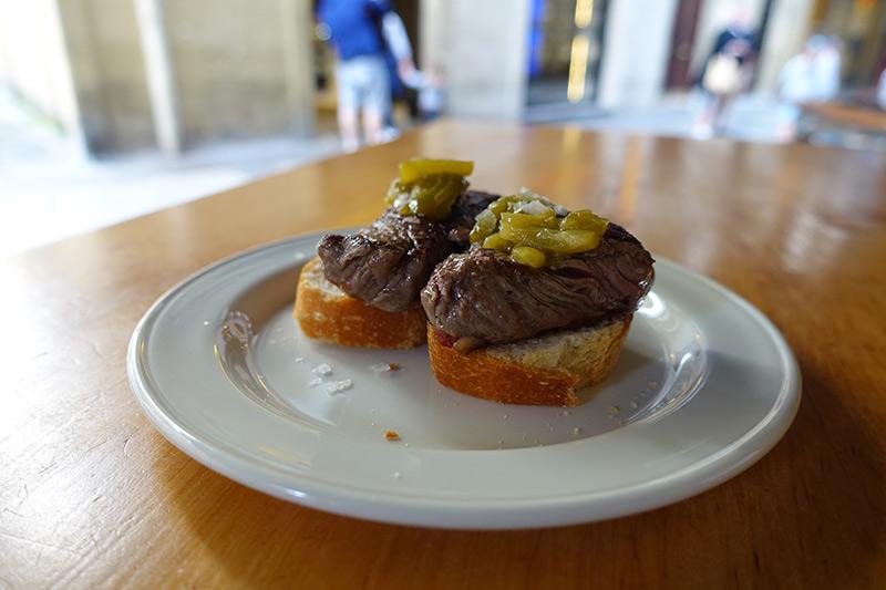 Where To Eat The Best Pintxos And Tapas In San Sebastian Restaurants