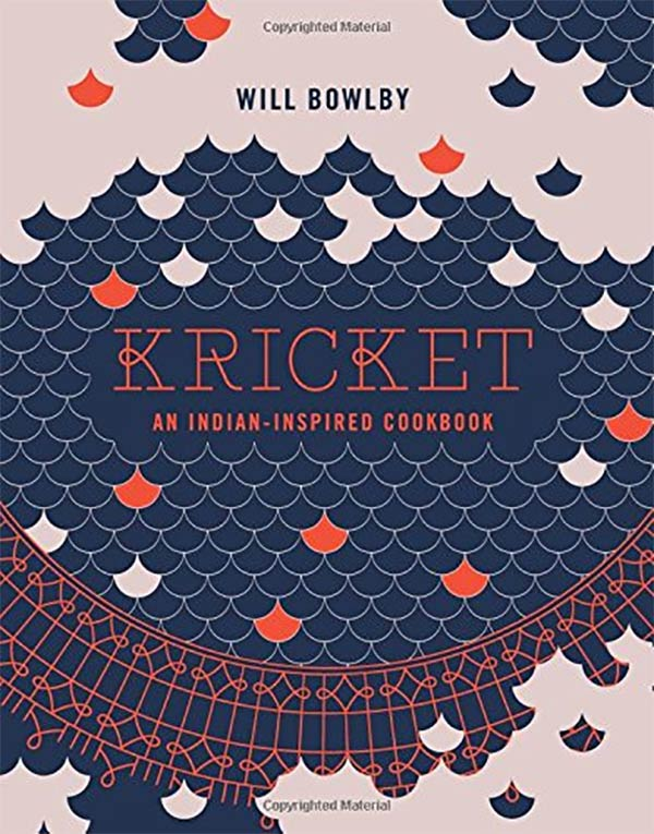 Kricket - Will Bolby