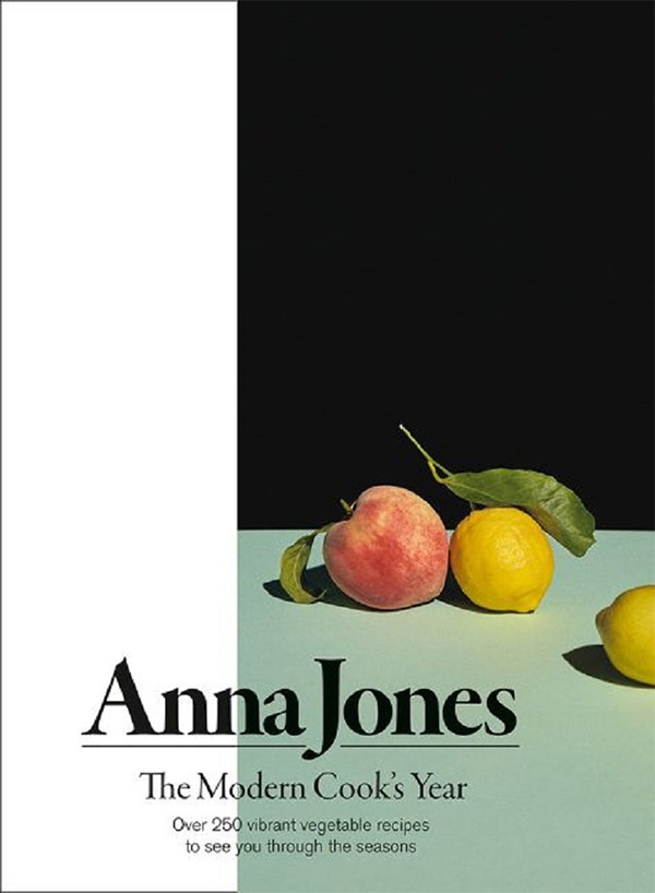 A Modern Cook's Year - Anna Jones