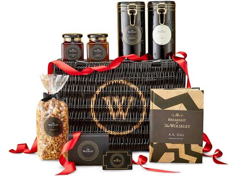 wolseley christmas hamper