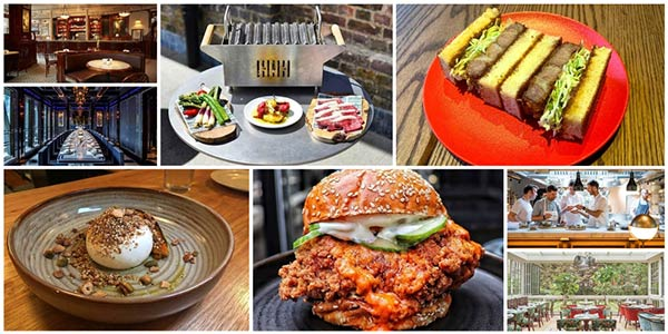 The best new restaurants of 2019 + Quality Chop House Test