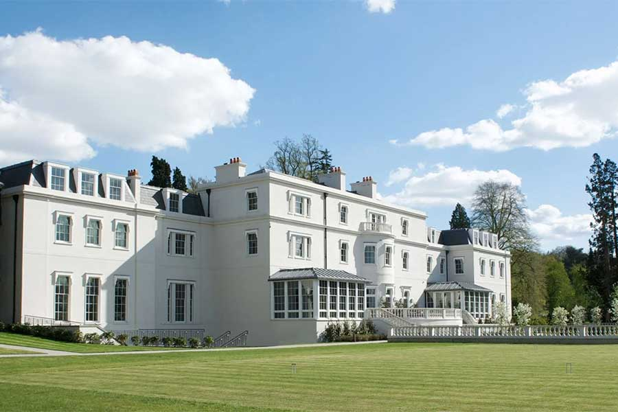 coworth park hotel and restaurant review