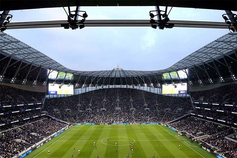 spursstadium