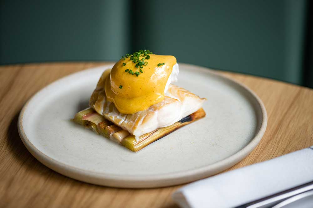 London's best new brunches