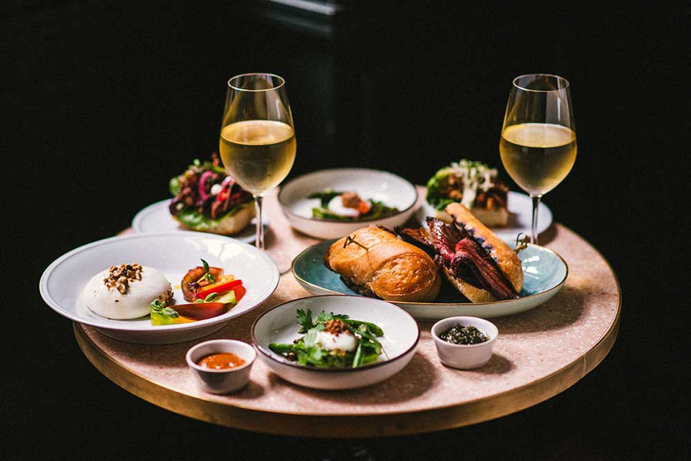 London's most ethical and sustainable restaurant and cafes