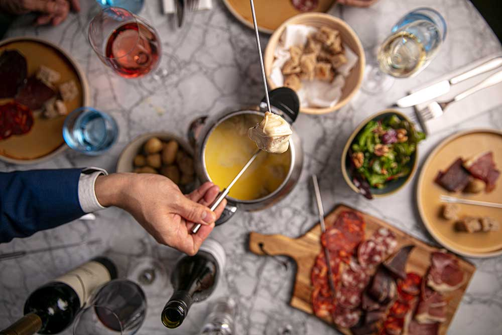 28-50 fondue feast offer covent garden london