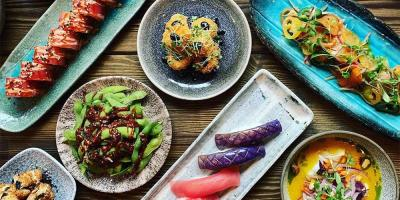 Sushi Revolution opens in Brixton, from Sticks'n'Sushi alumni