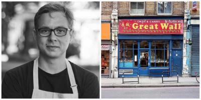 P Franco's next chef is ex-Two Lights' Chase Lovecky