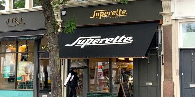 Superette, a next-level deli, opens on Islington's Upper Street
