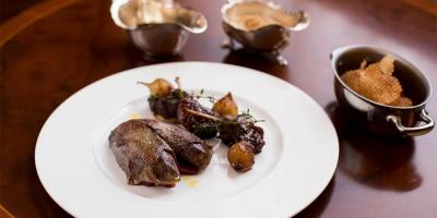 The best London restaurants to order grouse from The Glorious Twelfth