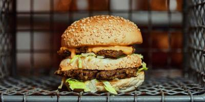 The best veggie and vegan burgers in London