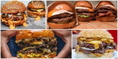 National Burger Day 2019 - London's burger specials and discounts