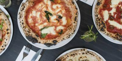 Where to eat the best pizzas in London (or get them delivered)