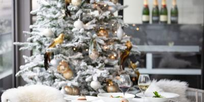 Restaurants open in London on Christmas Day 2019