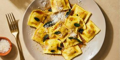 Try pasta by post service Pasta Evangelists with 25% off your first order