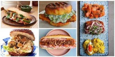 The best sandwiches for collection or delivery in London