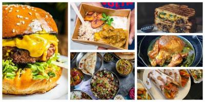 Best food delivery & takeaway restaurants in Walthamstow and Leyton
