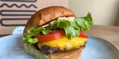 Shake Shack are launching a ShackBurger DIY kit