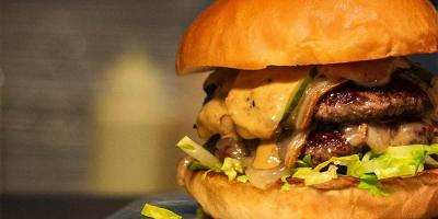 Truffle have opened a permanent burger restaurant in Soho