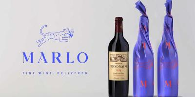 Get 15% off at MARLO. Fine Wine, by the bottle, delivered.