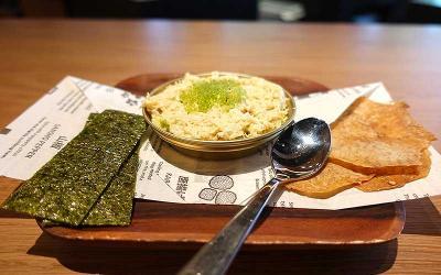 Test Driving Inko Nito - Zuma bring their Los Angeles robatayaki to Soho
