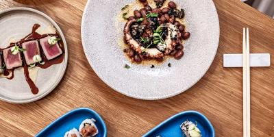 Get 50% off your food bill at RAW on Brick Lane