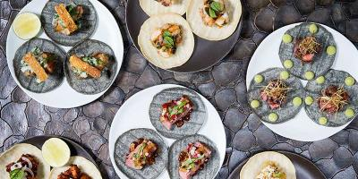 Experience a taste of modern Mexico as Cantina Laredo offers Hot Dinners readers 40% off