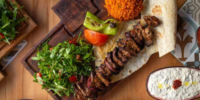 Try new Ali Ocakbasi off Leicester Square and get 20% off