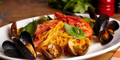 Try the new Pasta Remoli in Ealing with 50% off the food bill