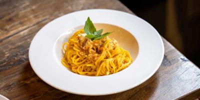 Exclusive 50% off all pasta dishes at Enoteca Rosso Kensington
