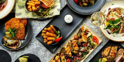 Enjoy 20% off your food bill when you try the new winter menu at Liban Tapas