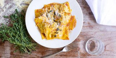 Get 50% off fresh pasta deliveries from Nonna Tonda