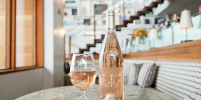 Enjoy Soho House's Lady A rosé at home - with a 10% discount at 31DOVER